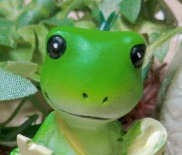 Keroko(カエル母)